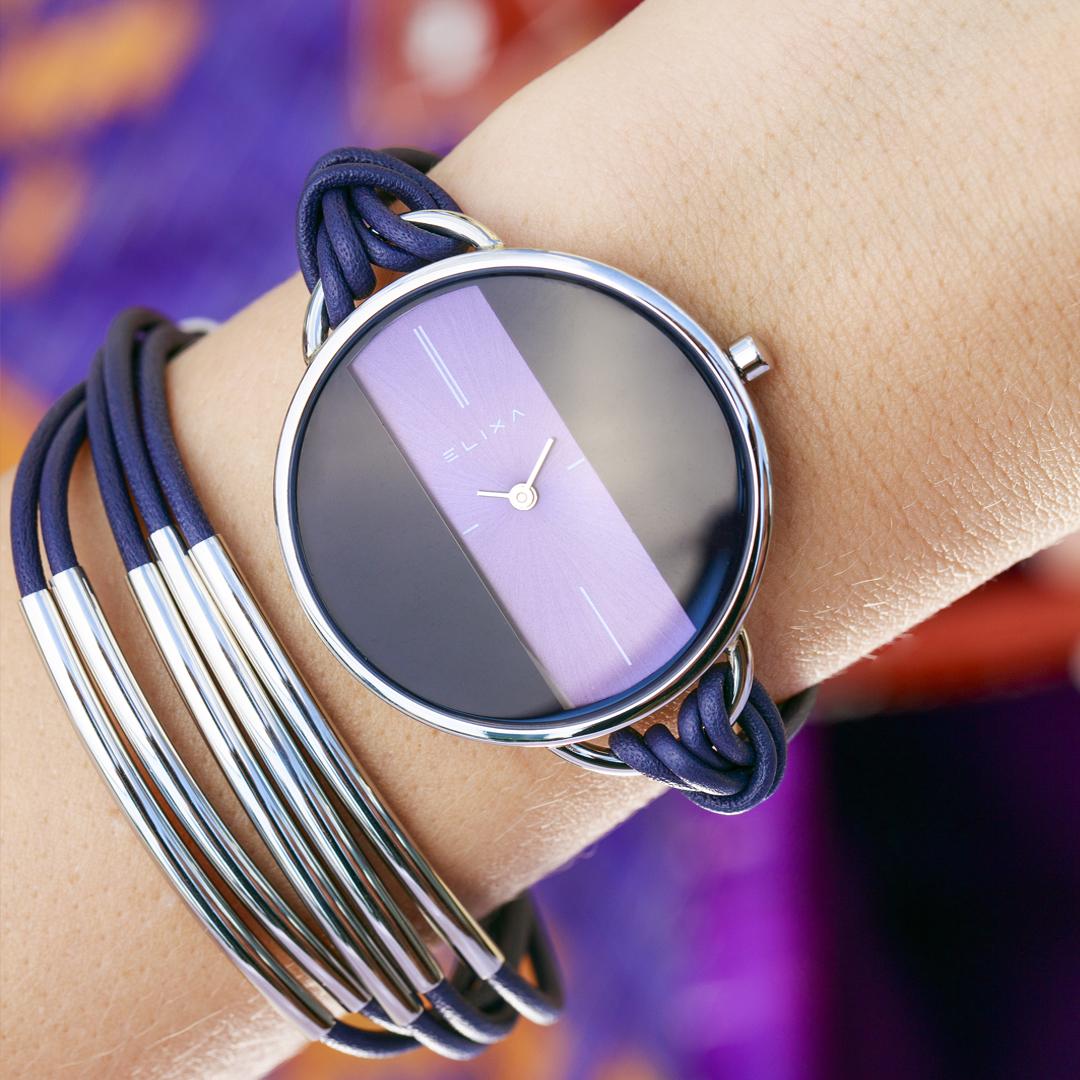 đồng hồ nữ E096-L369-K1